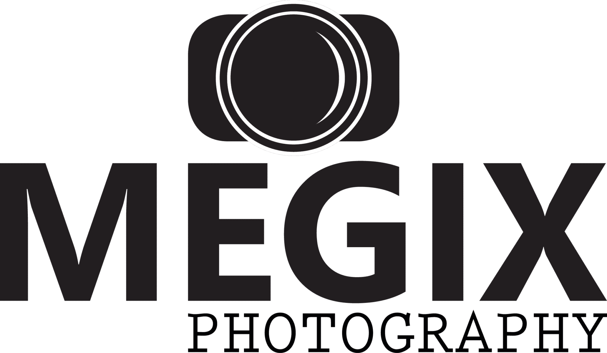 MEGIX Photography Logo